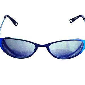$ALE Nine West Prescription Sunglasses & Case